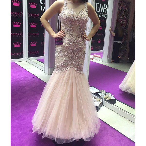 Fashion Prom Dress Prom Dresses Wedding Party Gown Cocktail Formal Wear pst1413