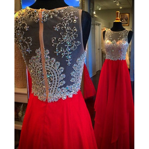 Fitted Prom Dress Party Gown Formal Wear pst1417