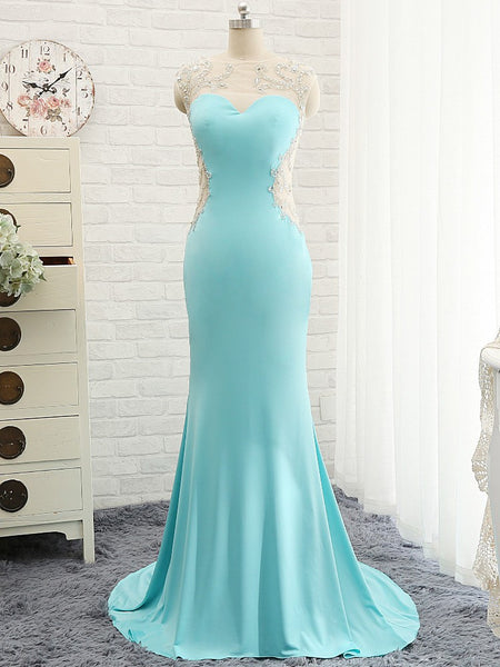 Fashion Prom Dress Wedding Party Gown Cocktail Formal Wear pst1440