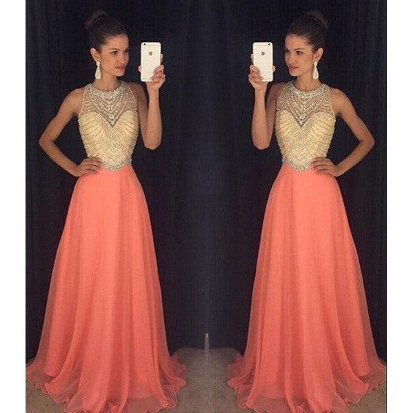 Fashion Prom Dress Party Gown Cocktail Formal Wear pst1448