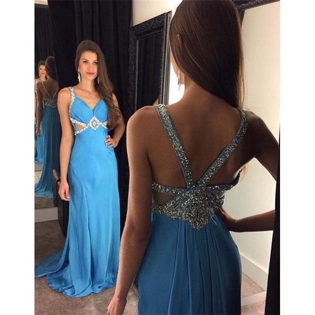 Amazing Prom Dress Party Gown Cocktail Formal Wear pst1475