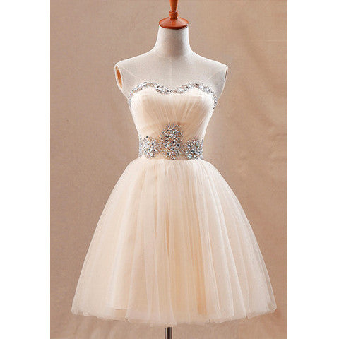 Short Homecoming Dresses Cocktail Dresses pst0218