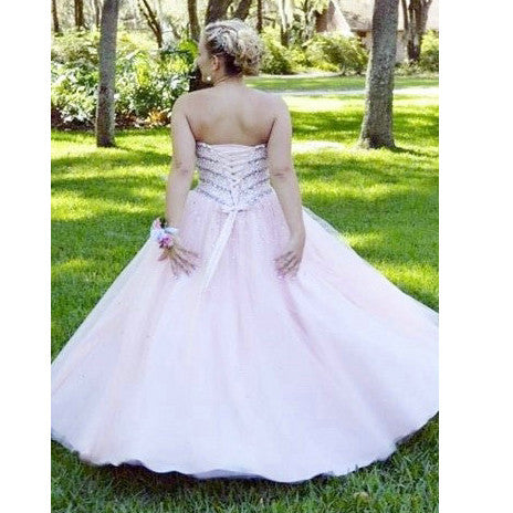 Ball Gown Party Dresses Celebrity Dresses pst0319