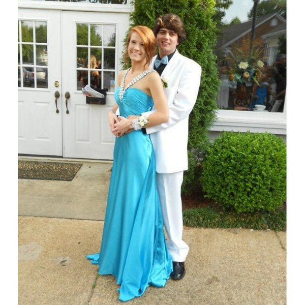 Celebrity Prom Dresses Floor Length pst0368