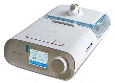 Philips Respironics DreamStation Auto CPAP Machine with (A-Flex), Heated Humidifier and Standard Tube