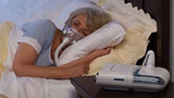 Philips Respironics DreamStation BiPAP AVAPS Noninvasive Ventilator with humidifier and heated Tube