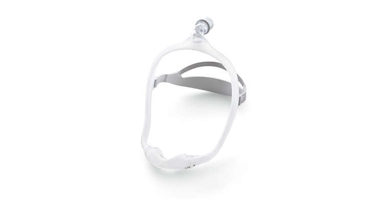 Philips Respiroincs DreamWear Under The Nose Nasal CPAP Mask FITPACK