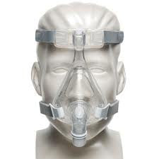 Philips Respironics Amara Full-Face CPAP Mask System with Headgear