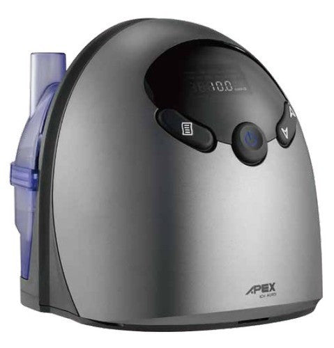Apex ICH AUTO II CPAP Machine with Heated Humidifier