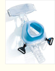 Respironics ComfortGel Nasal CPAP Mask with Headgear