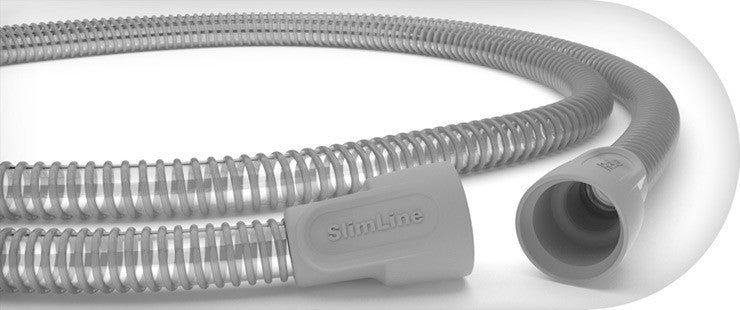 Resmed Slimline™ tubing for S9™ and Airsense 10™ series Cpap and Bilevel machines