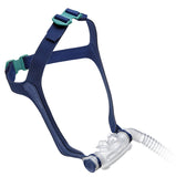 Resmed Mirage Swift™ II Nasal Pillow System CPAP Mask  with Headgear