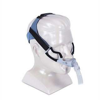 DISCONTINUED Philips-Respironics Golife nasal pillow CPAP Mask system for MEN with headgear sizes S, M and L all included