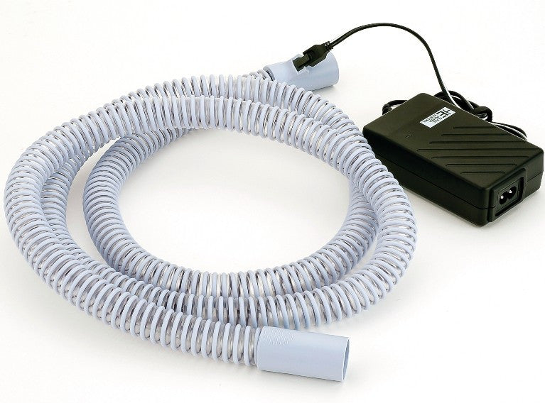 Hybernite® Rainout Control System Heated Breathing Tube