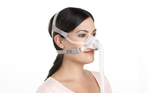 ResMed AirFit™ N10 For Her Nasal CPAP Mask with Headgear