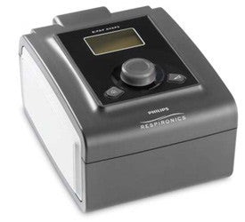 Philips-Respironics System One C-Series AVAPS BiPAP Machine