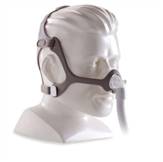 Philips Respironics Wisp Nasal CPAP Mask with Headgear - Fit Pack (sizes S, M, L included)