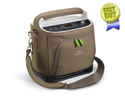 Philips Respironics SimplyGo™ Portable Oxygen Concentrator