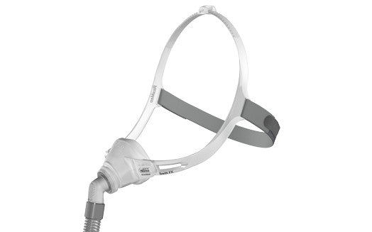 Resmed Swift™ FX Nano Nasal CPAP Mask Complete System