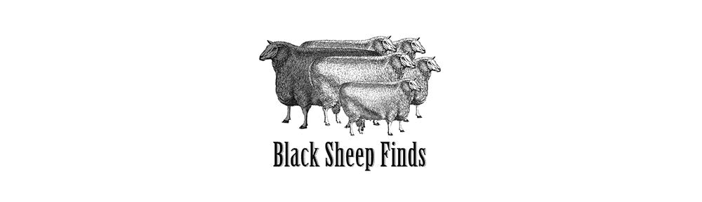 11/17 - Winemaker Series Tasting: Black Sheep Finds