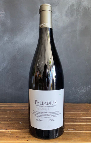 The Sadie Family 2016 'Palladius' Swartland, South Africa