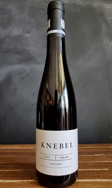 Knebel 2017 Riesling Auslese, Uhlen, Mosel, Germany (375 ML)