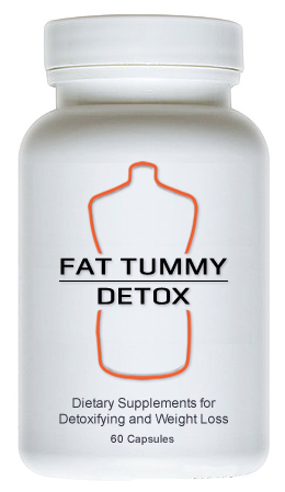 Fat Tummy Detox Capsules