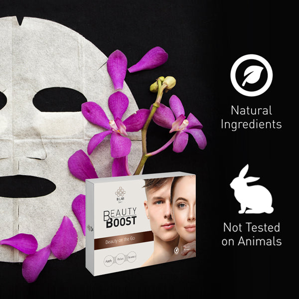 Beauty Boost Sheet Mask