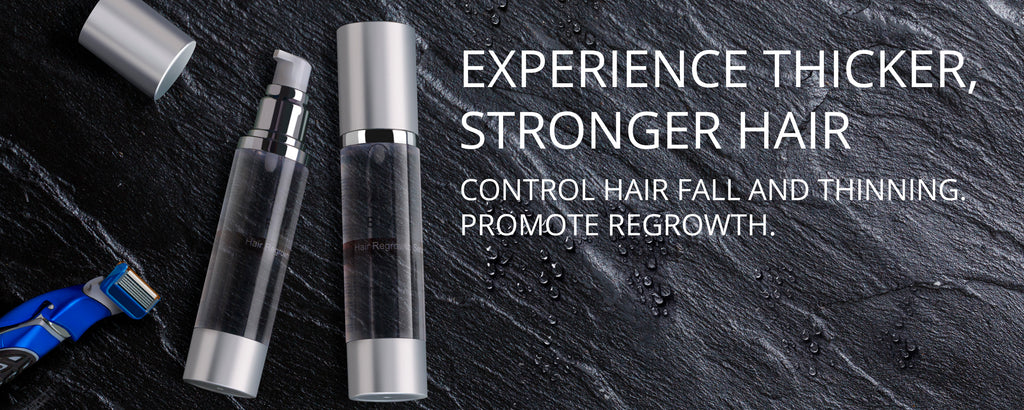 Peptide BioX Complex Hair Regrowth