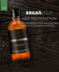 10% off on ARGANplus line