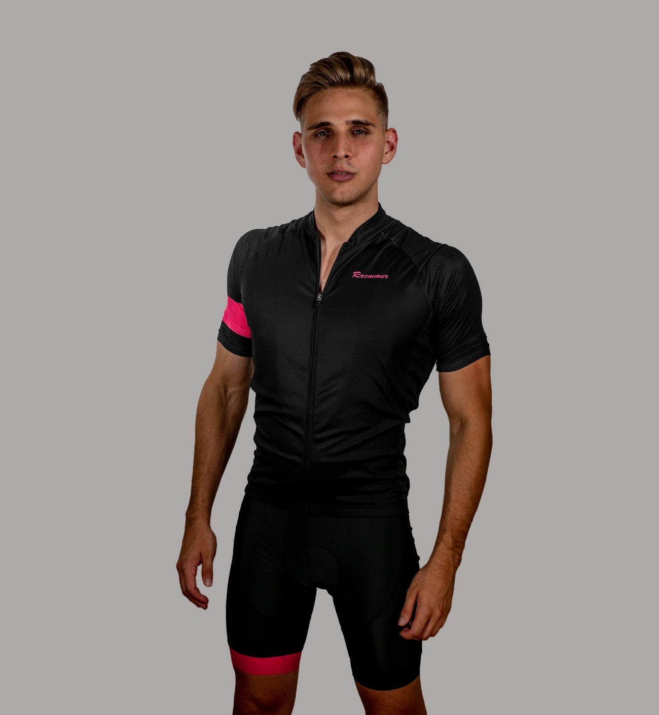 Impacto Cycling Short Set