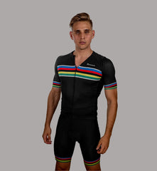 Sobrio Cycling Short Set