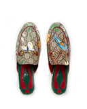 Тапочки Gucci | Slippers Gucci