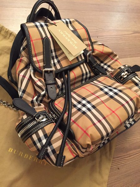 Рюкзак Burberry | Burberry backpack