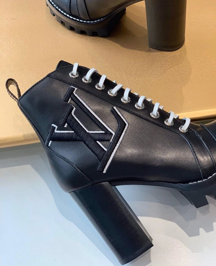 Ботинки Louis Vuitton Star Trail 2 | Louis Vuitton Star Trail boots 2