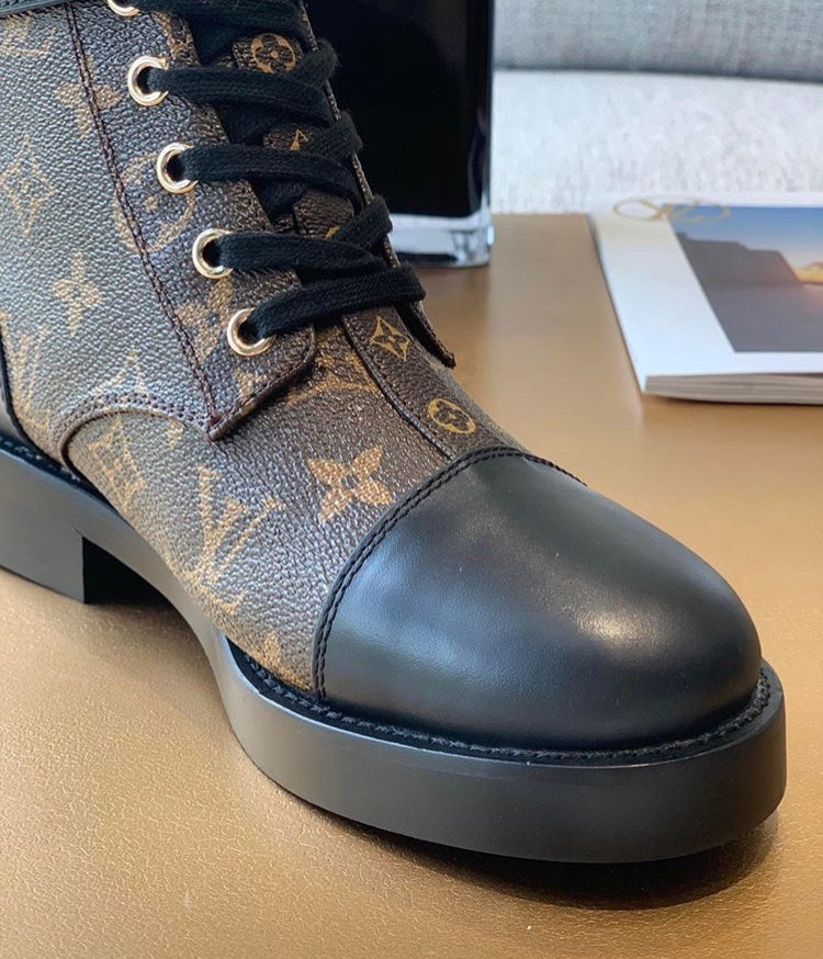 Ботинки Louis Vuitton Wonderland ranger | Louis Vuitton Wonderland ranger boots