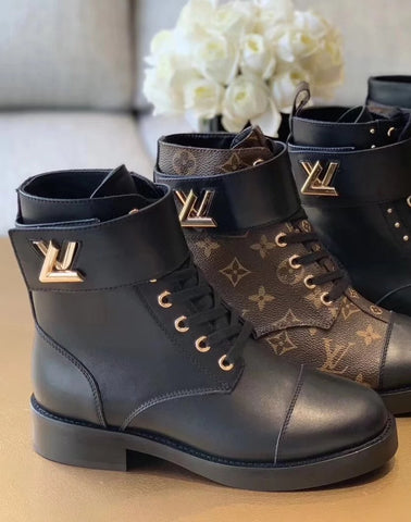 Ботинки Louis Vuitton Wonderland | Louis Vuitton Wonderland boots