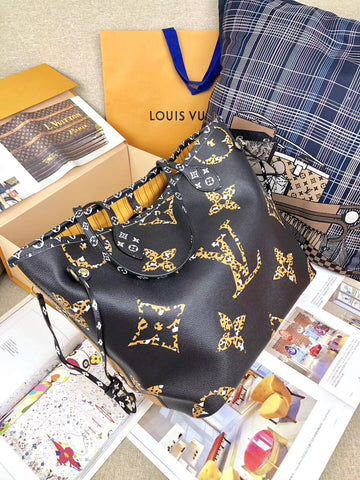 Louis Vuitton Neverfull new | Louis Vuitton Neverfull new