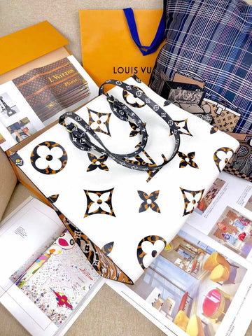 Louis Vuitton Onthego new | Louis Vuitton Onthego new