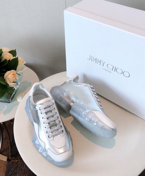 Кроссовки Jimmy Choo 2019 | Sneakers Jimmy Choo 2019
