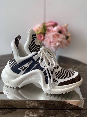 Louis Vuitton ARCHLIGHT 2019  | LV ARCHLIGHT SNEAKERS 2019