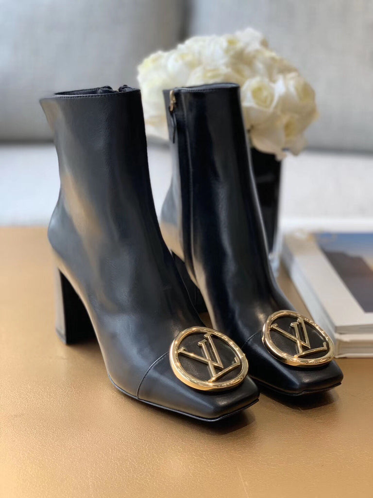 Ботинки Louis Vuitton 2019 | Louis Vuitton ANKLE BOOTS