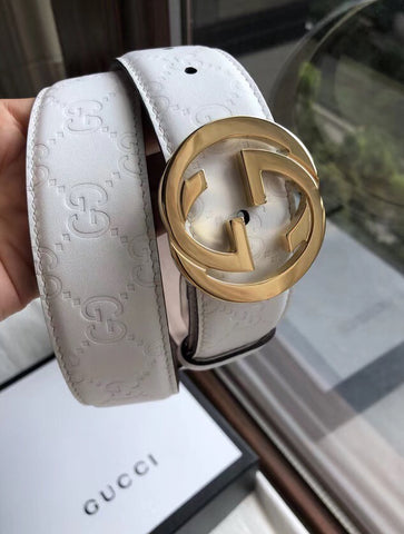 Ремень Gucci лого | Gucci belt logo