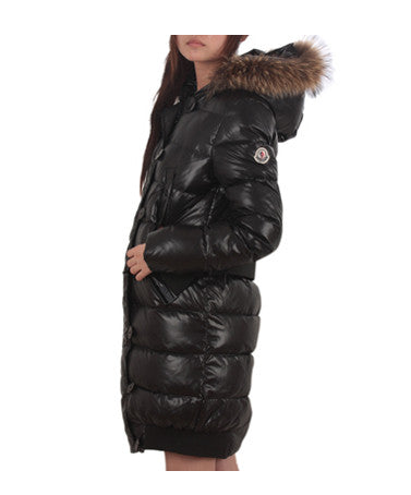 Пуховик Moncler Lucie | Moncler Lucie down jacket