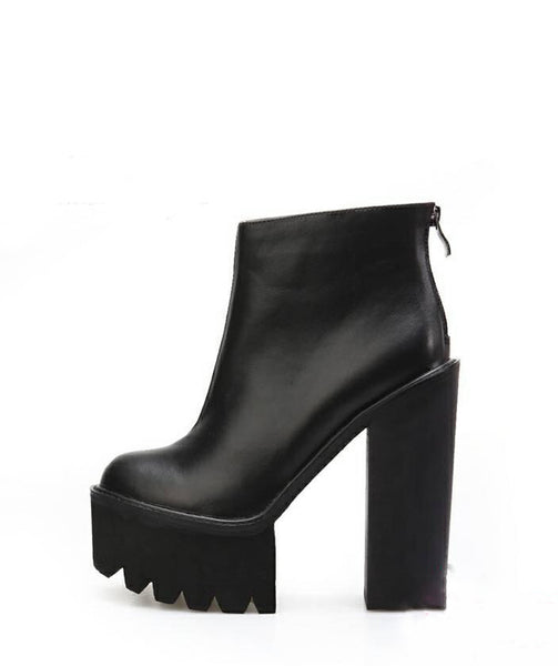 Ботильоны Jeffrey Campbell | Ankle boots Jeffrey Campbell