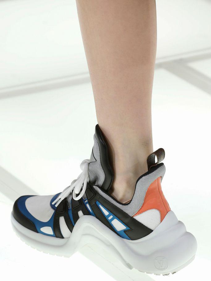 Louis Vuitton ARCHLIGHT  | LV ARCHLIGHT SNEAKERS