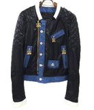 Куртка Dsquared | Dsquared leather jacket