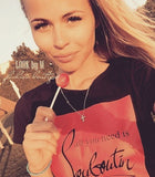 Футболка All you need is Louboutin | T-shirt All you need is Louboutin