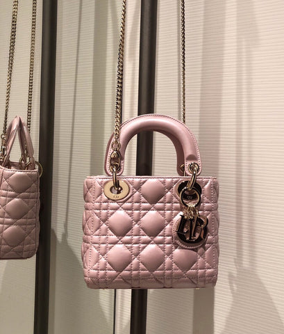 Сумка Lady Dior mini | Lady CD mini bag