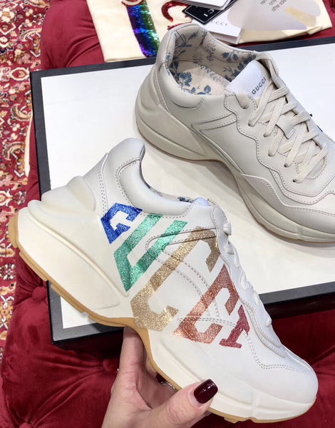 Кроссовки Gucci | Gucci sneakers